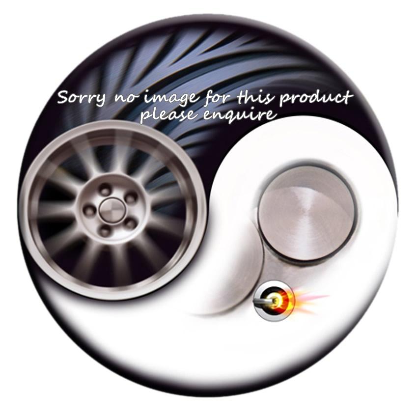 BMC Replacement Air Filter MAZDA 3 1.4 16V 04 >