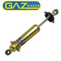 Shock Absorbers (Dampers) Gaz ASTRA MKI GTE 4/1983-9/84 Part No GAI 4007