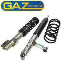 Gaz R5 Turbo Phase II 1987-90 Coilover Kit  Part No GHA309