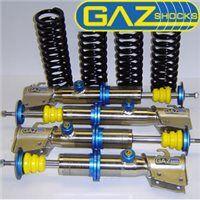 GAZ GOLD COILOVER KIT ESCORT 1 & 2 Coilover Kit  Part No GGA400