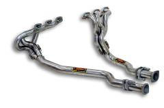 Supersprint Manifold + downpipe kit Stainless steel. Alfa Romeo  GTV (916) (753701)