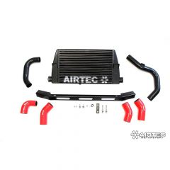 AIRTEC AUDI A4 A4 B7 intercooler upgrade