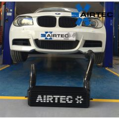 AIRTEC BMW 1 SERIES 1M/135i/335i FMIC upgrade