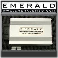 Emerald M3D K6 ECU
