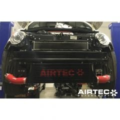 AIRTEC ABARTH 500 595 Abarth intercooler upgrade