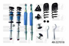 Bilstein B16 Clubsport Coilover Kit -  BMW 1 + 3 E87- E92 ; K; CS (48-227018)