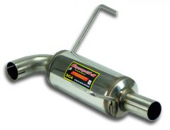 Supersprint Rear Exhaust Right Racing   SUBARU FORESTER 08 -› (963304)
