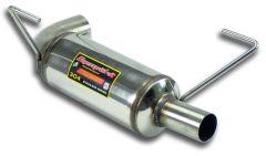 Supersprint Rear Exhaust Left Racing  SUBARU FORESTER 08 -› (963334)