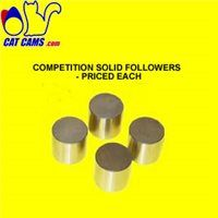 Cat Cams - RACE MECH FOLLOWERS - Part No CAT004/C