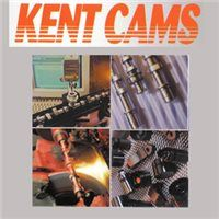 Kent Cams - Part No WR40