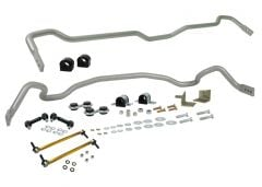Whiteline F and R ARB - vehicle kit including links MERCEDES-BENZ B-CLASS W246 - 11/2011-ON (BMK015)