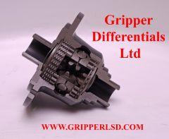 Gripper Plate LSD ALFA, 159 159  (G1-060-000-A)