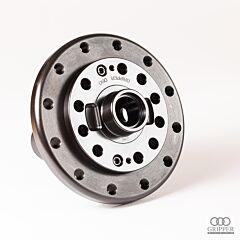 Gripper Plate LSD VW, , GOLF DSG-4WD  LIGHTWEIGHT RACE VERSION NO PARK LOCK (G2-339-000-A)