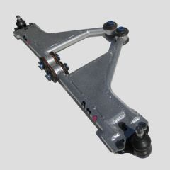 DNA Racing - ALFA MITO FRONT SUSPENSION ARMS KIT