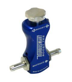 Turbosmart Boost-Tee Boost Controller Blue