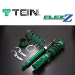 TEIN FLEX Z Coilover Kit HONDA CR-Z ZF1 2010.02-2012.09 (VSHA6-C1AS2_45)