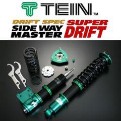 TEIN SUPER DRIFT Coilover Kit NISSAN 200SX S13 1989-1993 (GSN20-D1SS1_2)