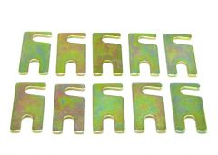 Whiteline  - Shim Kit - Alignment shim pack UNIVERSAL PRODUCTS ALIGNMENT SHIMS ALIGNMENT SHIMS ALL (W51209)