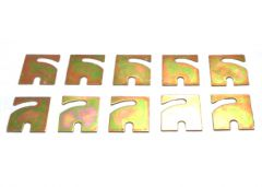Whiteline  - Shim Kit - Alignment shim pack UNIVERSAL PRODUCTS ALIGNMENT SHIMS ALIGNMENT SHIMS ALL (W53182)