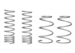 Whiteline F and R - Coil Spring - Coil Springs - lowered FORD FOCUS LW, LZ MK 3 4/2011-ON (WSK-FRD003)