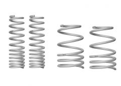 Whiteline F and R - Coil Spring - Coil Springs - lowered MITSUBISHI LANCER EVOLUTION X 10/2007-ON (WSK-MIT002)