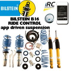 Bilstein B16 - Ride Control FULL KIT BMW 5 SERIES 5 (E60) 3.0,  520d,  520i,  523i,  525d,  525i,  530d,530i,  535d,  540i,  545i,  550i 07/05 - 03/10 (49-135169_211)