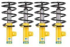 Bilstein B12 - Pro-Kit FULL KIT -  CLS ShootingBrake (X218) 350+CDI (46-257819)