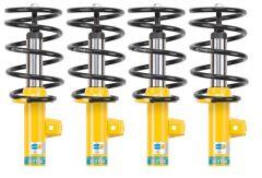 Bilstein B12 - Pro-Kit FULL KIT -  Astra (J) SportsTourer 1.4, 1.6 (46-258458)