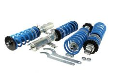 Bilstein B14 - PSS FULL KIT BMW 3 SERIES 3 Convertible (E36) 318 i,  320 i,  323 i 2.5,  325 i,  328 i 03/93 - 04/99 (47-124813_1724)