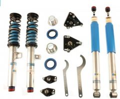 Bilstein B16 - Bilstein Clubsport FULL KIT BMW M3 3 Coupe (E36) M3 3.0,  M3 3.2 10/92 - 04/99 (48-215855_545)