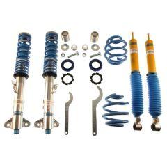 Bilstein B16 - PSS9 FULL KIT ALFA ROMEO 156 156 Sportwagon (932) 1.6 16V T.SPARK.,  1.8 16V T.SPARK,  1.9 JTD,1.9 JTD 16V,  2.0 16V T.SPARK,  2.0 JTS,2.4 JTD,  2.5 V6 24V,  3.2 GTA 05/00 - 05/06 (48-100724_1613)