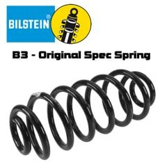 BILSTEIN B3 REAR Spring AUDI COUPE (81, 85) 1.6,  1.8,  1.8 GT 07/80-10/88 (36-130979_4386)