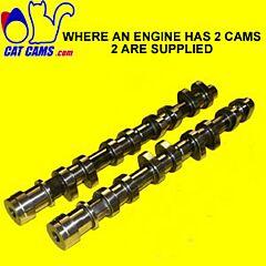 Cat Cams - Camshaft(s) - Part No 1903401