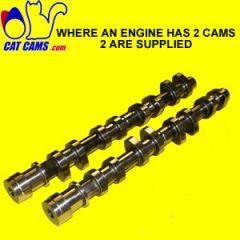 Cat Cams - Camshaft(s) - Part No 1903402