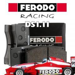 Ferodo DS 1.11  Pads  FRONT- TRIUMPH Dolomite   01/01/1976 - 01/12/1980  (FCP809W_834)
