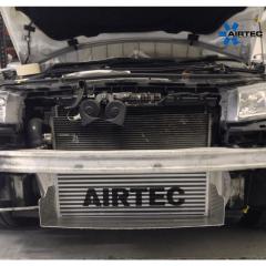 AIRTEC RENAULT MEGANE Sport 225/R26 95mm core intercooler upgrade + scoop