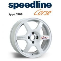 Speedline Type 2108 - Comp2 6.0x14