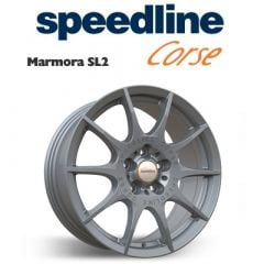 Speedline Marmora 7.5x17