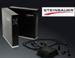 Steinbauer Tuning Box ALFA ROMEO MiTo 1.3L JTDM-2 Stock HP:94 Enhanced HP:113 (SBSPECIAL2_53)