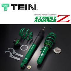 TEIN STREET ADVANCE Z Coilover Kit BMW 1 SERIES (E87) UF16 2004.09-2007.04 (GSJ14-91AS2_268)
