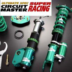 TEIN SUPER RACING Suspension SUBARU IMPREZA GVB 2010.07-2014.08 (DSS78-81LS1_28)