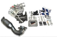 TMC 250HP ABARTH CONVERSION KIT INC SPORTS CAT