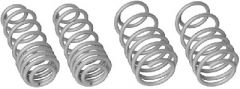 Whiteline F and R - Coil Springs - lowered NISSAN SKYLINE V36 11/2006-ON (WSK-NIS002)