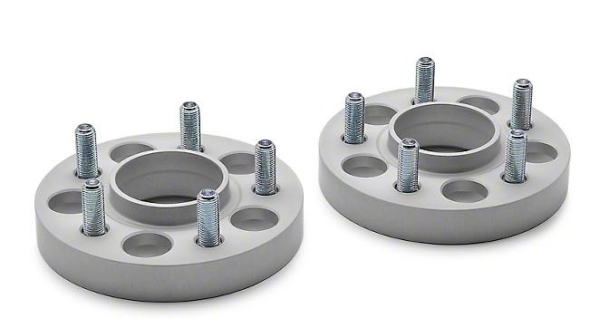 Wheel Spacers - yes or no?