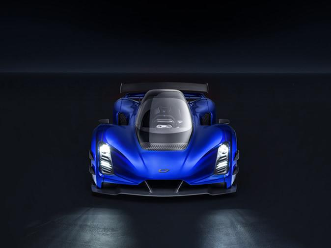 Fuel Efficiency and the new Czinger Hypercar