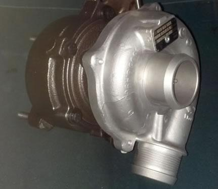 Turbocharger Replacement on modern direct injection Petrol & Diesel