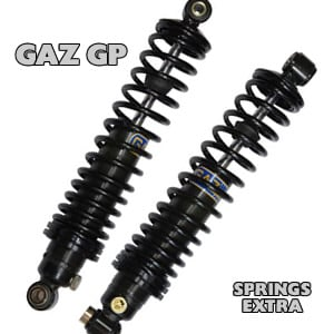 GAZ GP SHOCK
