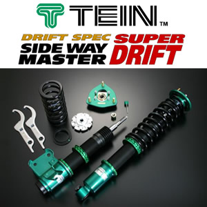 Tein Super Drift