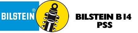 Bilstein B14 PSS Coilover Kit