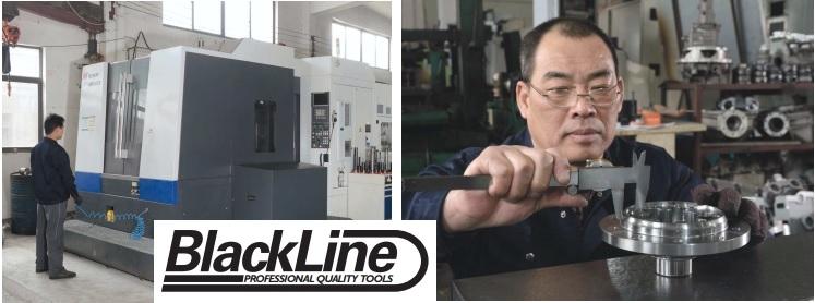 Blackline Diffs Header - 7 AXIS CNC
